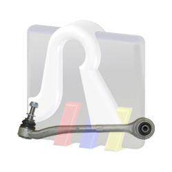 Brat suspensie roata RTS 95-09586-2