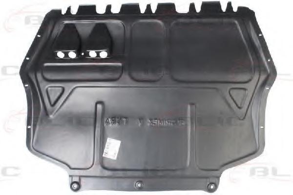 Acoperire motor BLIC 6601-02-0026862P