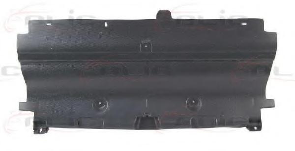 Acoperire motor BLIC 6601-02-5537880P