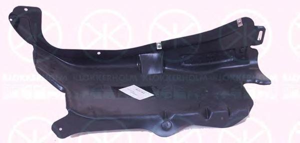 Acoperire motor KLOKKERHOLM 9523798