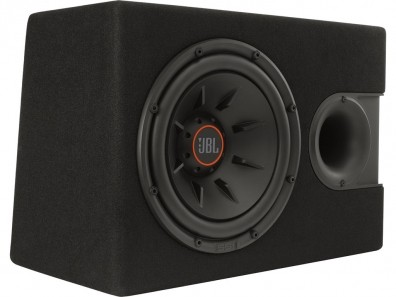 Boxa subwoofer auto JBL S2-1224, 30 cm, 275W RMS