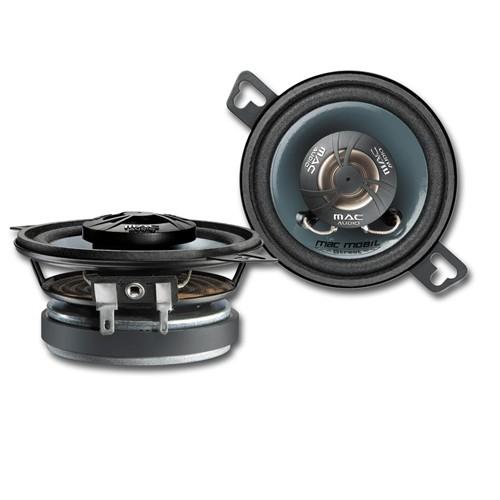 Boxe auto coaxiale Mac Audio Mac Mobil Street 87.2, 8.7cm, 2cai, 35W RMS, set 2 difuzoare