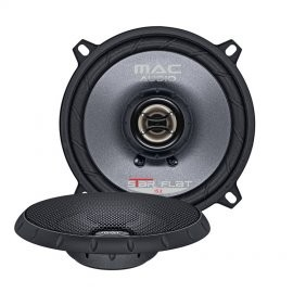 Boxe auto coaxiale Mac Audio Star Flat 13.2, 13cm , 2cai, 70W RMS, set 2 difuzoare