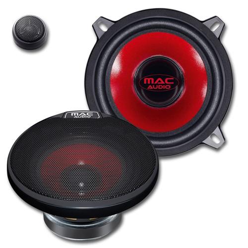 Boxe auto componente Mac Audio APM Fire 2.13, 13cm , 2cai, 60W RMS, set 2 difuzoare