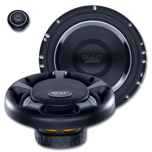 Boxe auto componente Mac Audio MPE 2.16, 16cm , 2cai, 70W RMS, set 2 difuzoare