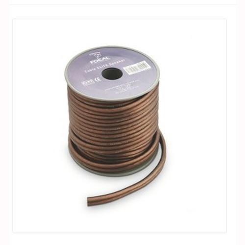 Cablu difuzoare Focal 4mm, 2x12m