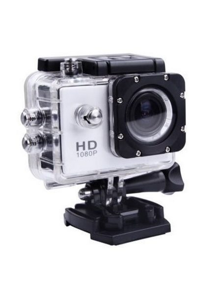 Camera Video Sport iUni Dare 50i, Argintiu