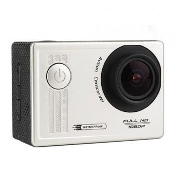 Camera Video Sport iUni Dare 55i, Argintiu