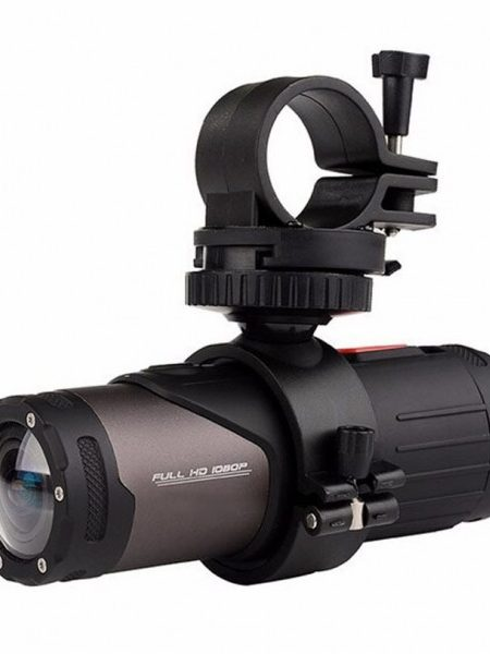 Camera Video Sport iUni Dare 80i Cilindrica, FullHD, Subacvatica