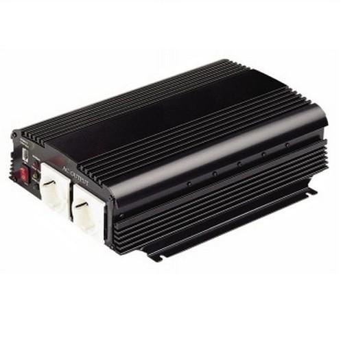 Invertor de tensiune Albrecht  A301M-1200W-24V Cod 47865