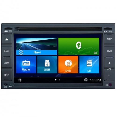 Navigatie dedicata pentru Hyundai si Nissan  EDOTEC EDT-K001, sistem de operare Windows