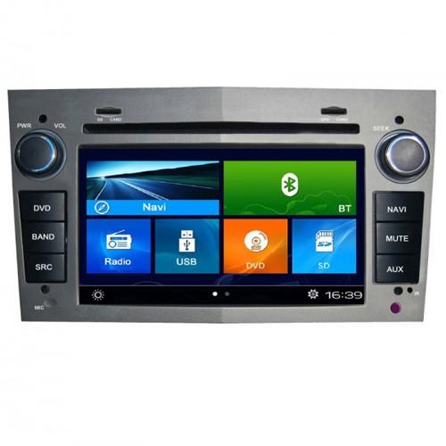 Navigatie dedicata pentru Opel Edotec  EDT-K019, sistem de operare windows