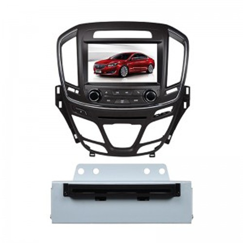 Navigatie dedicata pentru Opel Insignia intre 2014-2015 Edotec EDT-C338,  Gps, Tv , sistem de operare windows