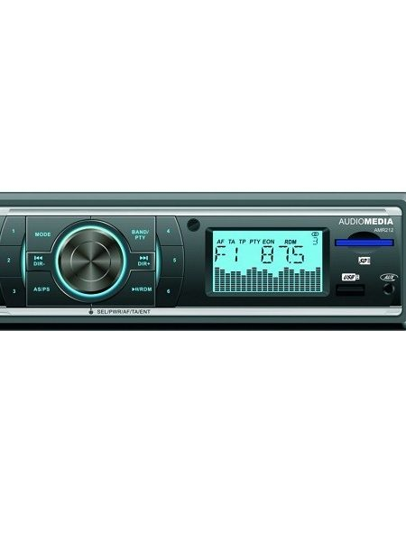 Player auto Audiomedia AMR 212, 4x40 w, FM ,SD,USB