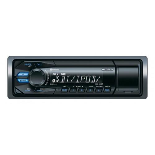 Player auto Sony DSXA60BT.EUR, 4 x 52W, USB, AUX, Bluetooth