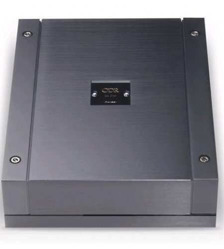 Preamplificator auto Pioneer RS-P99, 8 canale