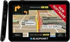 Sistem de navgatie portabil 7 inch Blaupunkt TravelPilot 73 EU LMU