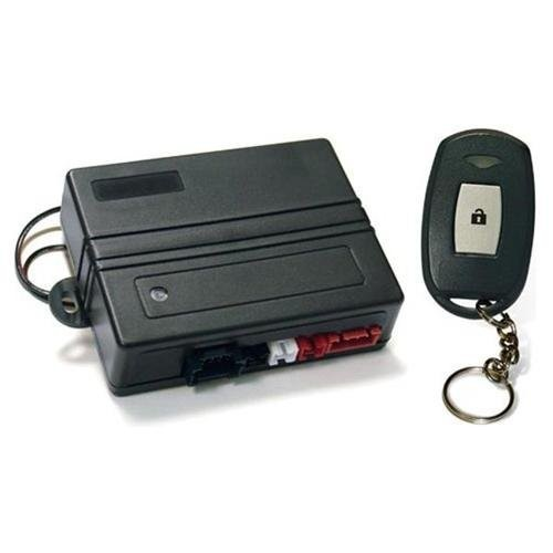 Sistem Passive VIPER 2102T Keyless Entry Directed