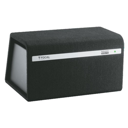 Subwoofer activ Focal Bomba BP 20, 150W RMS