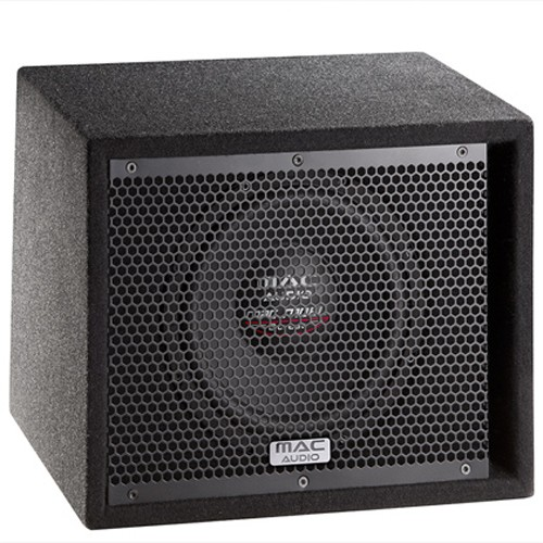 Subwoofer activ Mac Audio Mobil Street Sub 108 A, 200W RMS