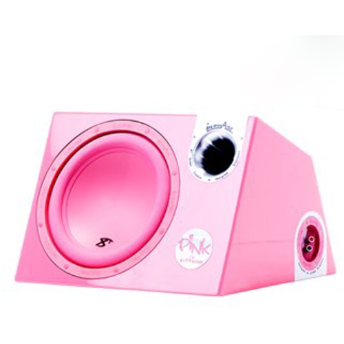 Subwoofer auto In phAase XTP P12, 700 W RMS