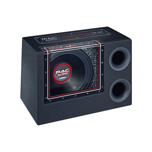 Subwoofer pasiv Mac Audio Bass Leader 112 BP, 300W RMS