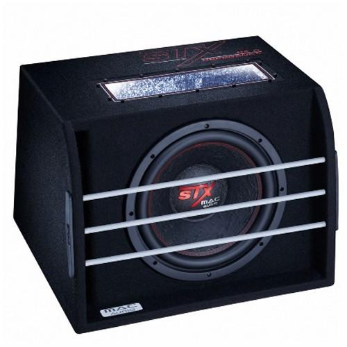 Subwoofer pasiv Mac Audio STX 112 R Reference, incinta din MDF, 1000W RMS