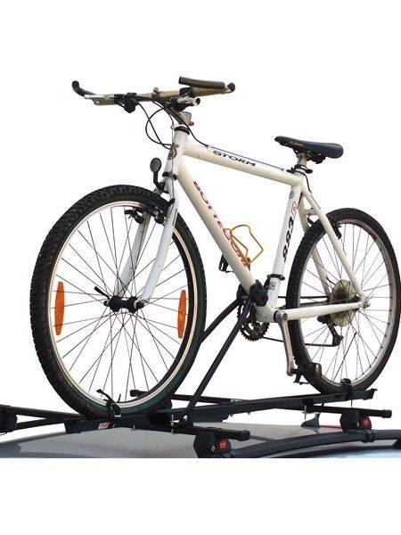 Suport auto pentru bicicleta Mazzini Fabbri Bici 1000, greutate suportata 15kg