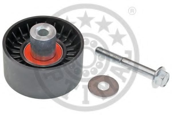 Rola ghidare / conducere curea transmisie OPTIMAL 0-N1665