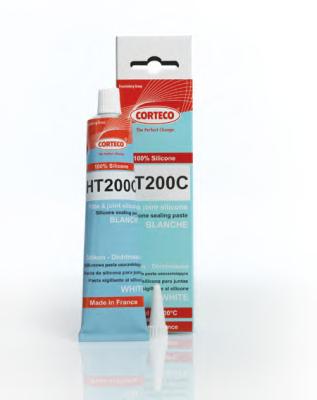 Garnitura capac supape CORTECO HT200C