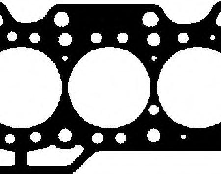 Garnitura chiulasa CORTECO 414017P