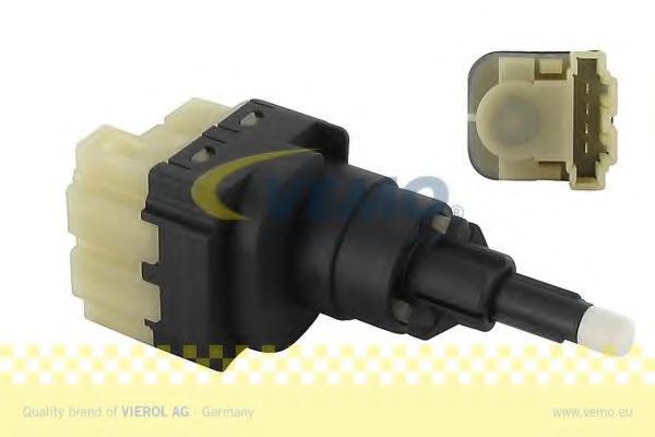 Comutator lumini frana VEMO V10-73-0158