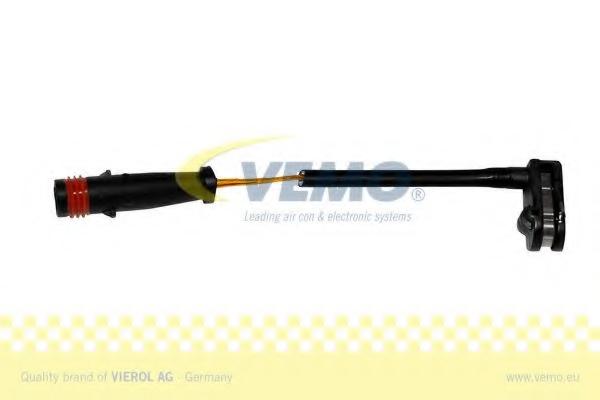 Senzor de avertizare uzura placute de frana VEMO V30-72-0598