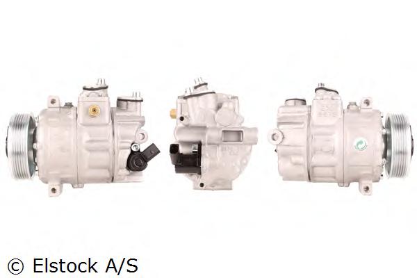 Compresor climatizare ELSTOCK 51-0123