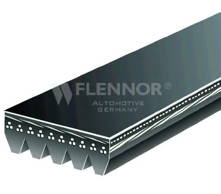 Curea transmisie cu caneluri FLENNOR 5PK0870