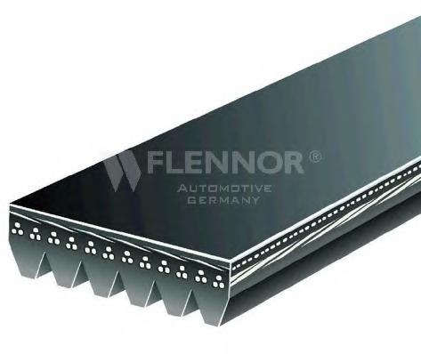 Curea transmisie cu caneluri FLENNOR 6PK1548