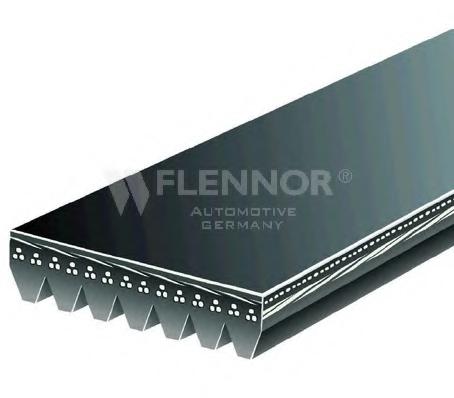 Curea transmisie cu caneluri FLENNOR 7PK1325