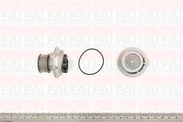 Pompa apa FAI AutoParts WP3059