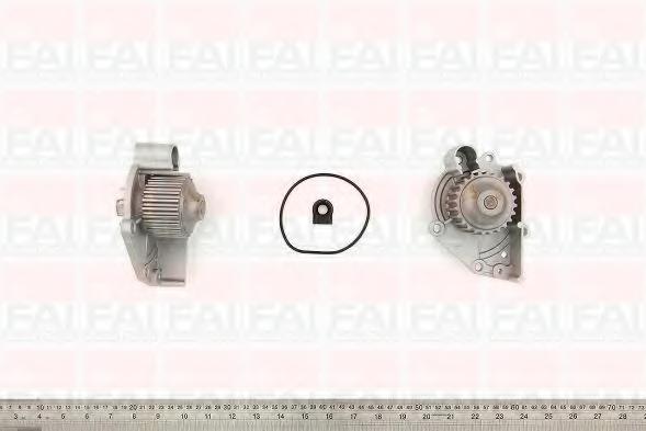 Pompa apa FAI AutoParts WP6357