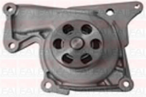 Pompa apa FAI AutoParts WP6515