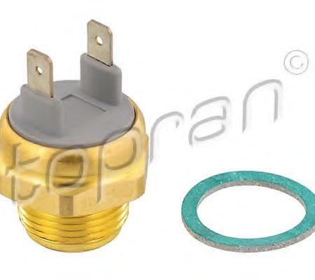 Comutator temperatura ventilator radiator TOPRAN 104 200