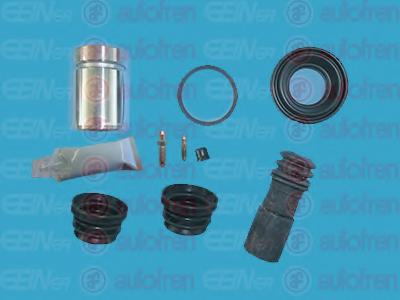 Set reparatie etrier AUTOFREN SEINSA D41083C