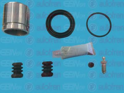 Set reparatie etrier AUTOFREN SEINSA D41775C