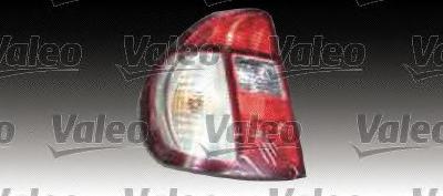 Lampa spate VALEO 088991