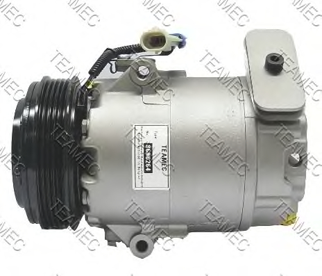 Compresor climatizare TEAMEC 8600264
