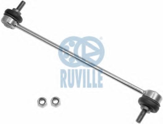 Bieleta antiruliu RUVILLE 915875