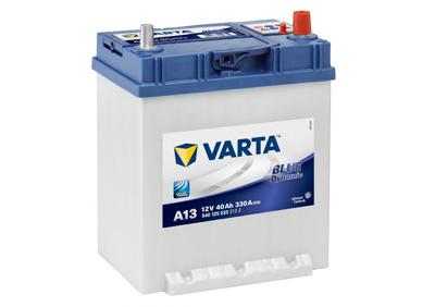 Baterie de pornire VARTA 5401250333132