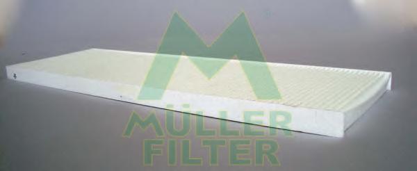 Filtru aer habitaclu MULLER FILTER FC145