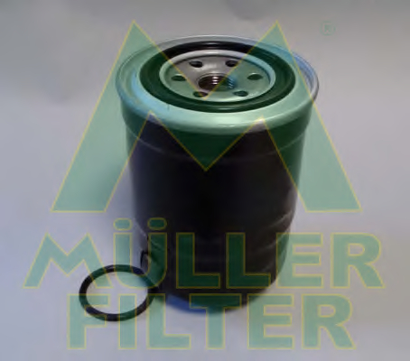 Filtru combustibil MULLER FILTER FN1141