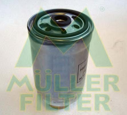 Filtru combustibil MULLER FILTER FN158